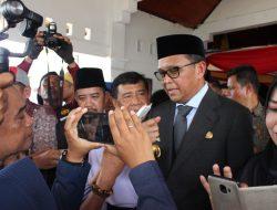 Nurdin Abdullah; Insya Allah Program Jalan Tol, Makassar – Palopo Dan Rumah Sakit Regional Kita Mulai 2020