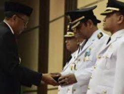 Gubernur Sulsel; Luwu Akan Semakin Maju Dan Berkembang Dibawah Kepemimpinan Basmin Mattayang – Syukur Bijak
