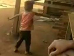 Berikan Miras Kepada Anak Kecil Sampai Mabuk, Dua Remaja di Lutim Ini Ditangkap Polisi