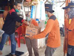 Relawan Kemanusiaan se Luwu Raya Galang Dana Untuk Korban Gempa Sulbar
