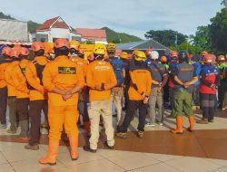 SAR Pramuka Peduli Luwu Bantu Evakuasi Korban Gempa Sulbar