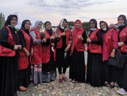 Awali Langkah, PIM dan IWAPI Luwu Kolaborasi Menggelar Bazar