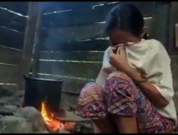 Dinas Perkim Luwu Segera Berikan Bantuan Untuk Ibu Marlina di Bua