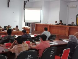 Jatah Pupuk di Luwu Berkurang, DPRD Luwu RDP Dengan Dinas Terkait