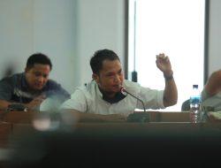 DPRD Luwu RDP Dengan DPMD Terkait Penundaan Pilkades