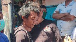 Pelaku Pembakar Mimbar Masjid Raya Makassar Ditangkap, Sempat Diikat Warga di Tiang Telepon