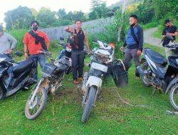 Polisi Gerebek Judi Sabung Ayam di Telluwanua Palopo