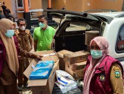 Paska Bencana, Dinkes Luwu Distribusikan Obat ke Puskesmas dan Posko Pelayanan Kesehatan