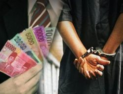 Diduga Korupsi APBDesa, 5 Oknum Aparat Desa di Luwu Timur Ditahan Polisi