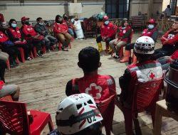 Akibat Longsor di Walenrang Barat, Jalan Penghubung Luwu – Toraja Utara Lumpuh Total