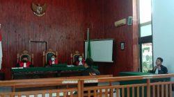 Beritakan Dugaan Korupsi di Palopo, Jurnalis Asrul Kok Dijerat Pasal Asusila?